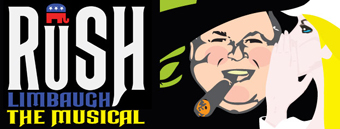 Rush Limbaugh! The Musical photo